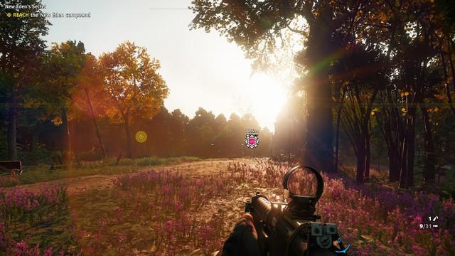 [Review] Far Cry: New Dawn – Sắc màu của hậu tận thế - Ảnh 10.