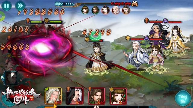 Còn chưa chính thức xuất hiện trên sàn đấu, tướng Thần - Quách Tương đã bị game thủ Giang Hồ Hiệp Khách Lệnh chê tơi tả - Ảnh 5.