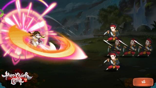 Còn chưa chính thức xuất hiện trên sàn đấu, tướng Thần - Quách Tương đã bị game thủ Giang Hồ Hiệp Khách Lệnh chê tơi tả - Ảnh 6.