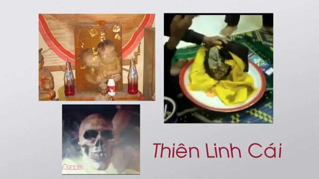 Đâu phải nước ngoài mới có, ma quỷ ở Việt Nam cũng đáng sợ và đa dạng chủng loại lắm đấy! - Ảnh 2.