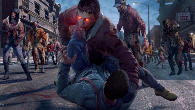 Vì sao Zombie luôn là chủ đề hút khách chưa bao giờ lỗi thời của các nhà phát triển game? - Ảnh 4.