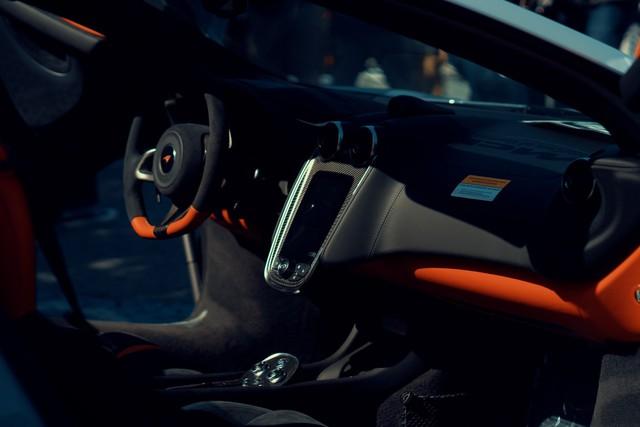 Chơi lớn như McLaren, đào tạo tuyển thủ F1 eSports trở thành tay đua ngoài đời thực - Ảnh 2.
