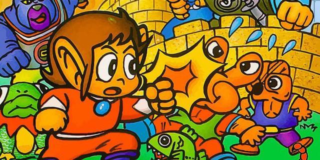 15 nhân vật được sinh ra để đánh đổ Mario nhưng bất thành (P.1) - Ảnh 2.