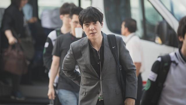 Rời bỏ SKT gia nhập đối thủ truyền kiếp Gen.G, Clid bị fan Hàn chỉ trích là kẻ phản bội - Ảnh 4.