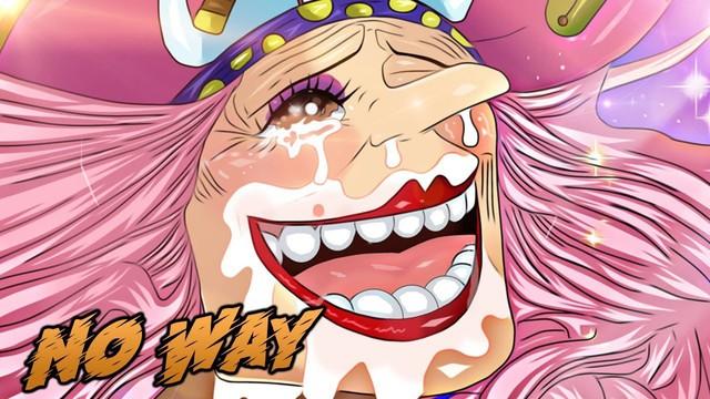 One Piece: Những nhân vật có thể đã trải qua tấn bi kịch trong quá khứ, cả Tứ Hoàng cũng không thoát được số phận bi thảm - Ảnh 4.