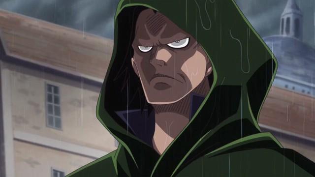 One Piece: Những nhân vật có thể đã trải qua tấn bi kịch trong quá khứ, cả Tứ Hoàng cũng không thoát được số phận bi thảm - Ảnh 8.