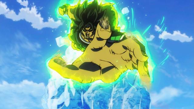 Dragon Ball Super: Broly có thể đã bị cắt bớt tới 70 phút thời lượng so với kịch bản gốc - Ảnh 2.