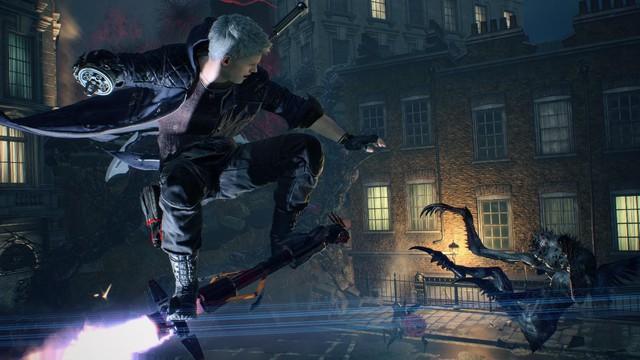 Những điều quan trọng cần biết trước khi bỏ tiền triệu mua Devil May Cry 5 - Ảnh 1.