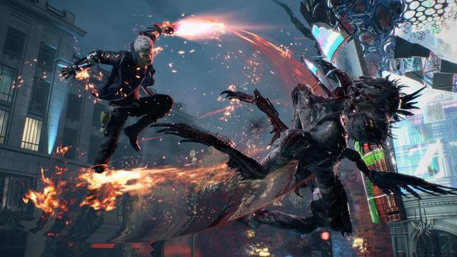 Những điều quan trọng cần biết trước khi bỏ tiền triệu mua Devil May Cry 5 - Ảnh 3.