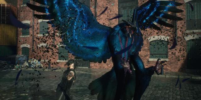 Những điều quan trọng cần biết trước khi bỏ tiền triệu mua Devil May Cry 5 - Ảnh 4.