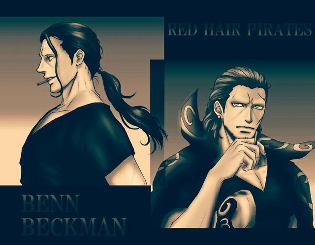 One Piece: Sức mạnh thật sự của Benn Beckman - người khiến tia chớp Kizaru phải e sợ? - Ảnh 1.