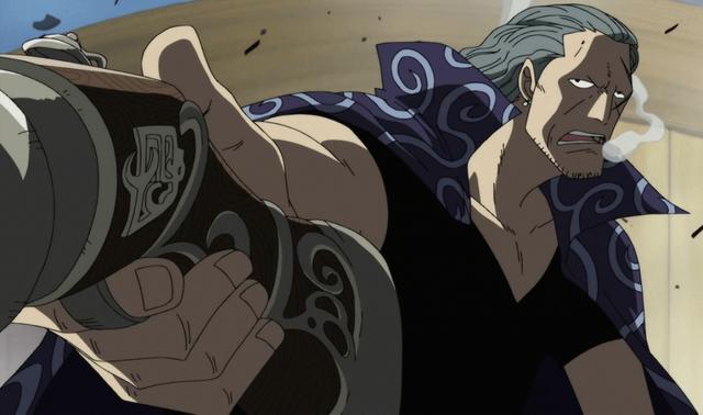 One Piece: Sức mạnh thật sự của Benn Beckman - người khiến tia chớp Kizaru phải e sợ? - Ảnh 2.