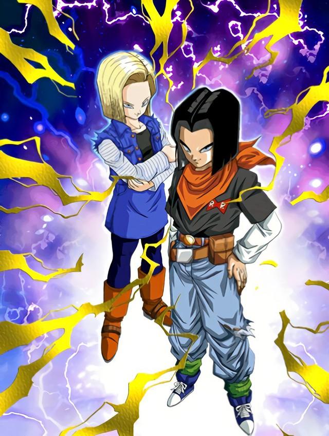 Tất tần tật các chủng loại Android trong thương hiệu Dragon Ball, Cell liệu có mạnh hơn hai chị em Oren và Kamin không? - Ảnh 1.