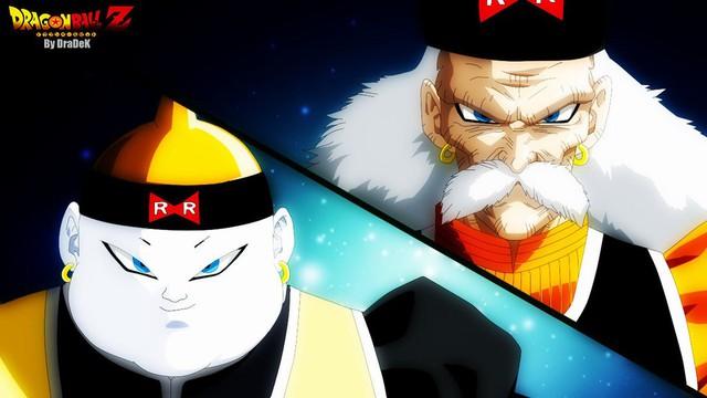 Tất tần tật các chủng loại Android trong thương hiệu Dragon Ball, Cell liệu có mạnh hơn hai chị em Oren và Kamin không? - Ảnh 2.