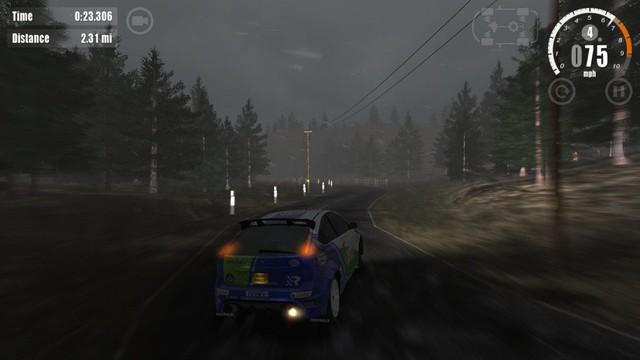 Rush Rally 3: Game mobile đua xe cạnh tranh với Asphalt 9 sẽ mở cửa vào ngày 29/3 tới - Ảnh 2.