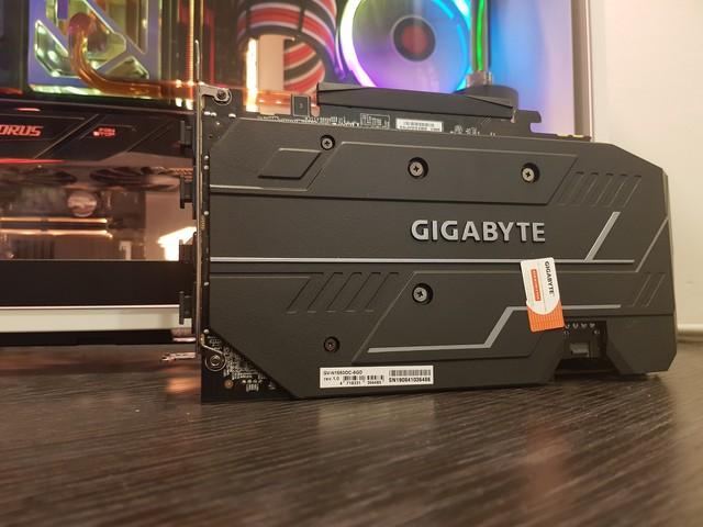 Trên tay Gigabyte GTX 1660 OC 6G: Bản nâng cấp đáng giá của card đồ họa tầm trung - Ảnh 8.