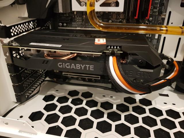 Trên tay Gigabyte GTX 1660 OC 6G: Bản nâng cấp đáng giá của card đồ họa tầm trung - Ảnh 6.