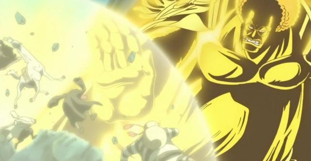 Điểm mặt 8 nhân vật đã ăn trái ác quỷ hệ Zoan cổ đại và thần thoại trong One Piece - Ảnh 7.