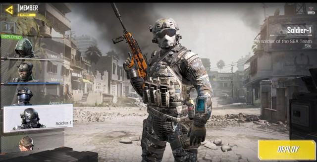 Call of Duty Mobile sắp tiến hành đợt test cuối cùng, sau đó phát hành toàn cầu - Ảnh 1.