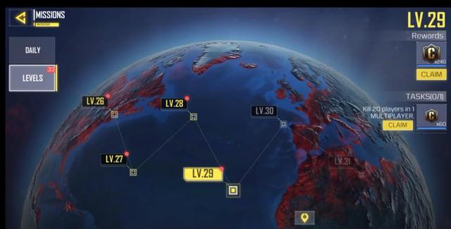 Call of Duty Mobile sắp tiến hành đợt test cuối cùng, sau đó phát hành toàn cầu - Ảnh 3.