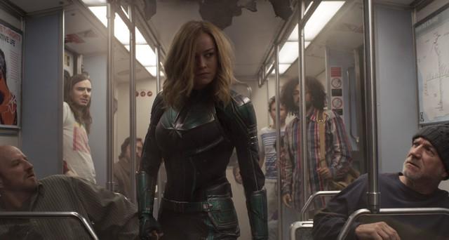 Màn Cameo cảm động của Stan Lee ở Captain Marvel được chuẩn bị từ 24 năm trước, ngạc nhiên chưa! - Ảnh 2.