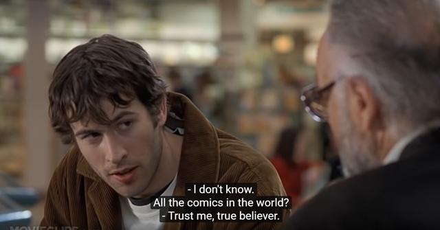 Màn Cameo cảm động của Stan Lee ở Captain Marvel được chuẩn bị từ 24 năm trước, ngạc nhiên chưa! - Ảnh 3.