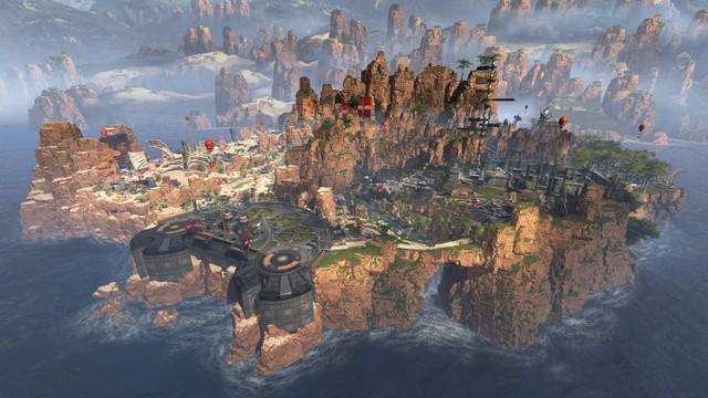 Những điểm vượt trội của Apex Legends sẽ giúp tựa game này đánh bại đối thủ sừng sỏ Fortnite - Ảnh 1.
