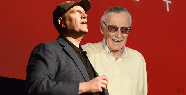 Màn Cameo cảm động của Stan Lee ở Captain Marvel được chuẩn bị từ 24 năm trước, ngạc nhiên chưa! - Ảnh 4.