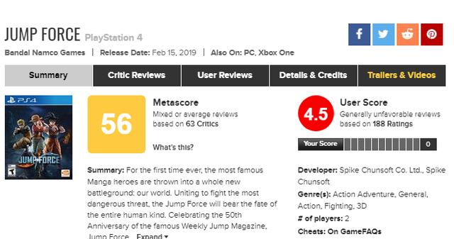 [Tổng hợp đánh giá] One Piece: World Seeker cực tệ, game thủ lại bị lừa - Ảnh 2.