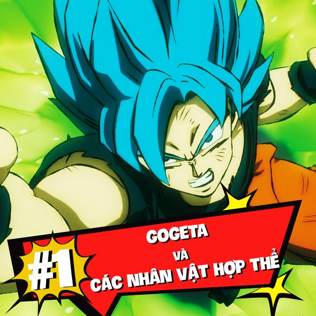 5 điều fan Goku mong đợi sẽ xuất hiện trong Dragon Ball Super: Broly - Ảnh 1.