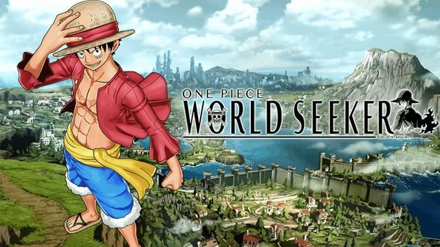 [Tổng hợp đánh giá] One Piece: World Seeker cực tệ, game thủ lại bị lừa - Ảnh 3.