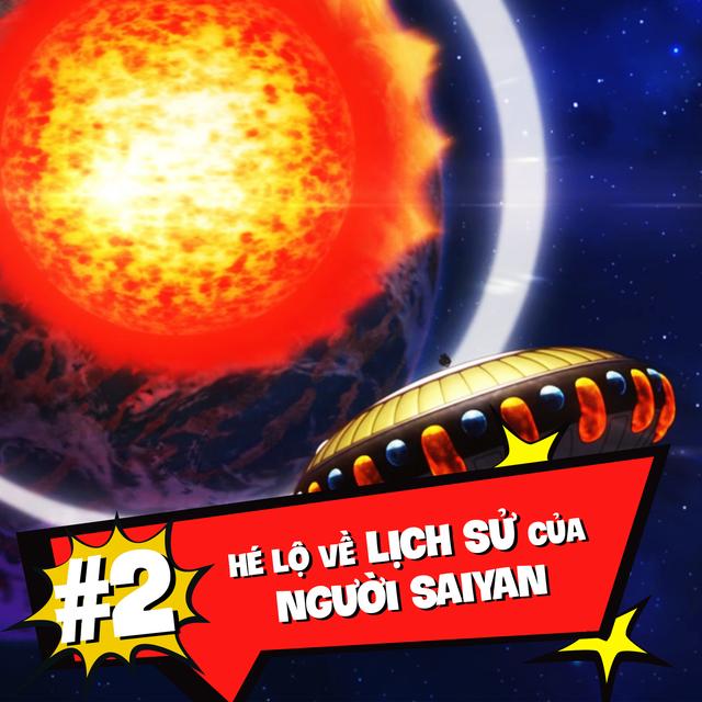 5 điều fan Goku mong đợi sẽ xuất hiện trong Dragon Ball Super: Broly - Ảnh 2.
