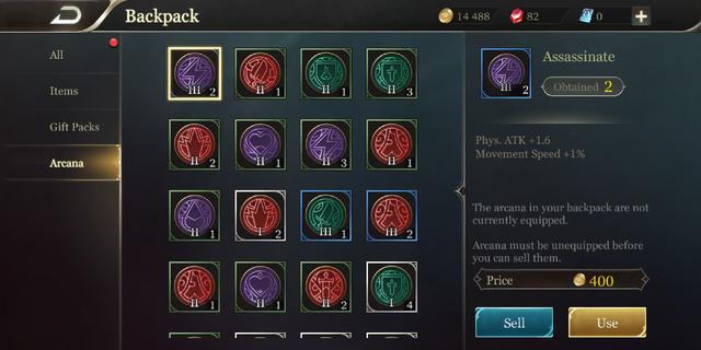 Liên Quân Mobile: Đến bao giờ thì Garena mới tặng FREE ngọc cấp 3 tùy chọn cho game thủ? - Ảnh 1.