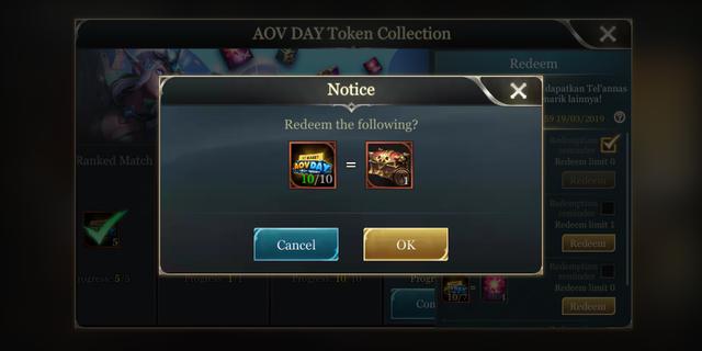 Liên Quân Mobile: Đến bao giờ thì Garena mới tặng FREE ngọc cấp 3 tùy chọn cho game thủ? - Ảnh 3.