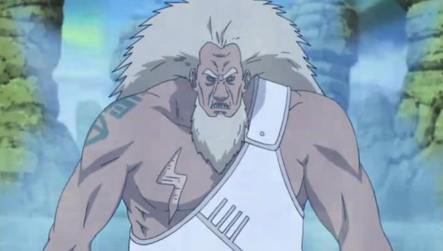 Top 11 vị Kage đứng đầu 5 làng ninja đã bỏ mạng trong Naruto và Boruto, hầu hết họ đều chết vị bị giết đấy! - Ảnh 8.