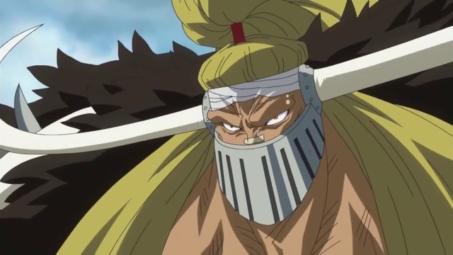 One Piece: 5 hải tặc máu mặt có mức truy nã trên một tỷ Beri - Ảnh 1.