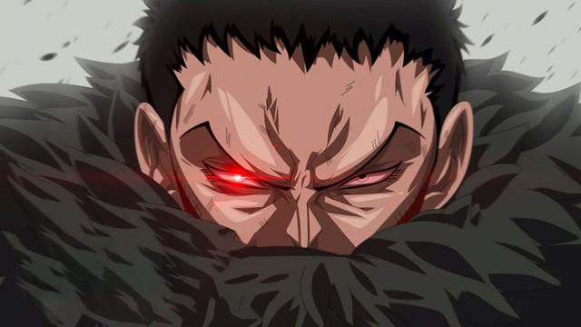 One Piece: 5 hải tặc máu mặt có mức truy nã trên một tỷ Beri - Ảnh 2.