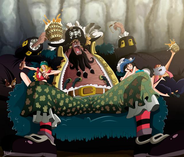 One Piece: 5 hải tặc máu mặt có mức truy nã trên một tỷ Beri - Ảnh 5.