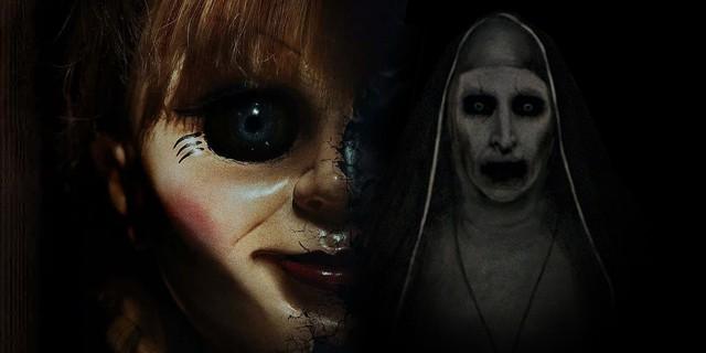 Annabelle, Valak chào đón thêm người anh em The Curse of La Llorona về với vũ trụ The Conjuring - Ảnh 1.