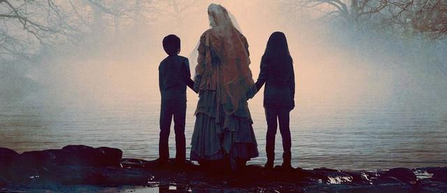 Annabelle, Valak chào đón thêm người anh em The Curse of La Llorona về với vũ trụ The Conjuring - Ảnh 2.