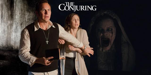 Annabelle, Valak chào đón thêm người anh em The Curse of La Llorona về với vũ trụ The Conjuring - Ảnh 4.