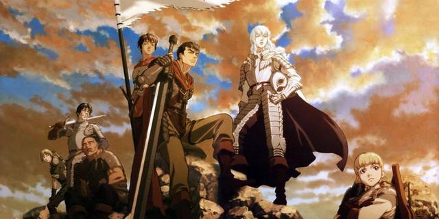 Danh sách 8 bộ anime xứng đáng được chuyển thể lên màn ảnh rộng - Ảnh 5.