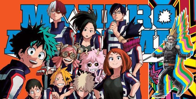 Danh sách 8 bộ anime xứng đáng được chuyển thể lên màn ảnh rộng - Ảnh 6.