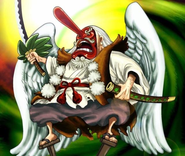 One Piece: Dự đoán 9 nhân vật sẽ trở thành Bao Kiếm Đỏ sát cánh cùng Luffy lật đổ Tướng quân Orochi trong tương lai - Ảnh 7.