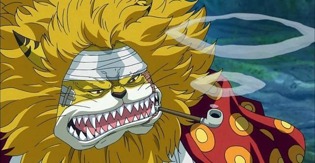 One Piece: Dự đoán 9 nhân vật sẽ trở thành Bao Kiếm Đỏ sát cánh cùng Luffy lật đổ Tướng quân Orochi trong tương lai - Ảnh 5.