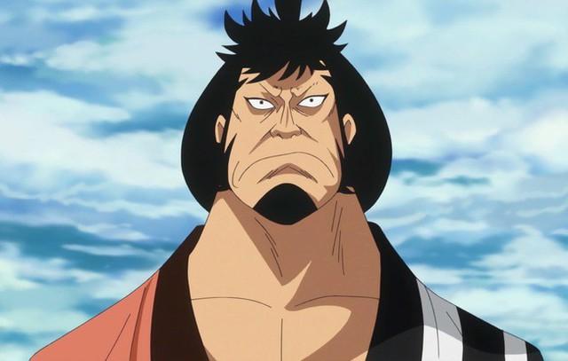 One Piece: Dự đoán 9 nhân vật sẽ trở thành Bao Kiếm Đỏ sát cánh cùng Luffy lật đổ Tướng quân Orochi trong tương lai - Ảnh 1.