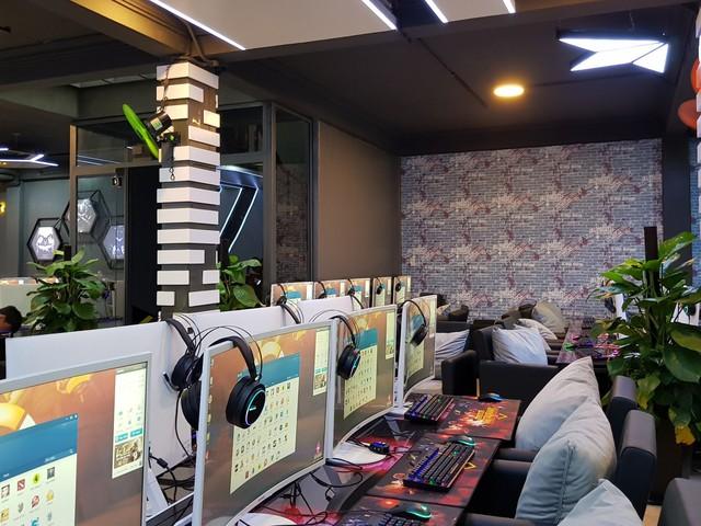 Khám phá cyber game thách thức kẻ trộm linh kiện mới mở cửa tại Việt Nam - Ảnh 7.