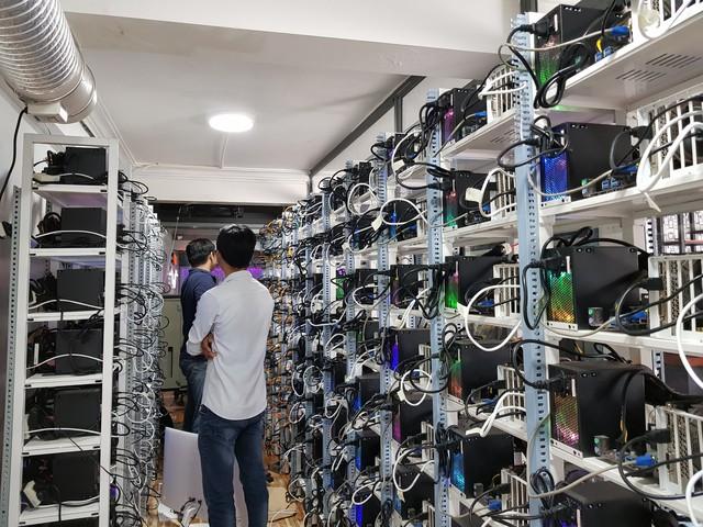 Khám phá cyber game thách thức kẻ trộm linh kiện mới mở cửa tại Việt Nam - Ảnh 1.