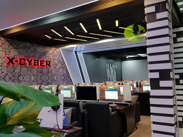 Khám phá cyber game thách thức kẻ trộm linh kiện mới mở cửa tại Việt Nam - Ảnh 6.