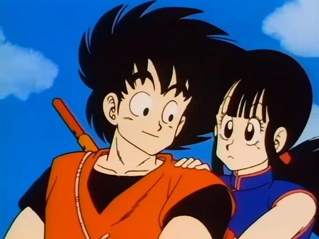 8 cặp đôi phiền toái nhất trong Dragon Ball - Ảnh 5.